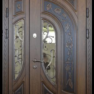 Парадная дверь DR358