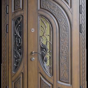 Парадная дверь DR356
