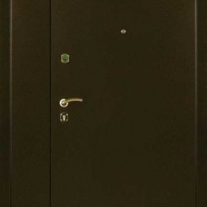 Двустворчатая дверь DR408