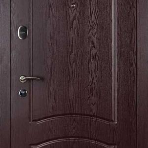 Дверь МДФ DR123