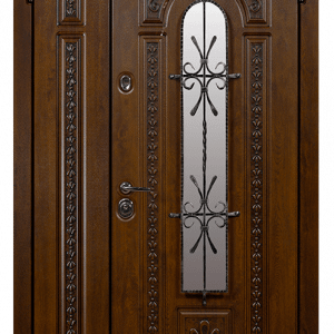 Двустворчатая дверь DR279